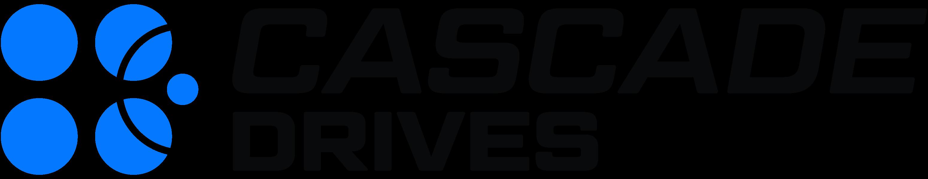 Cascade Drives Logo
